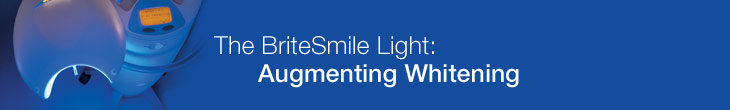 The BriteWhite Light: Augmenting Whitening