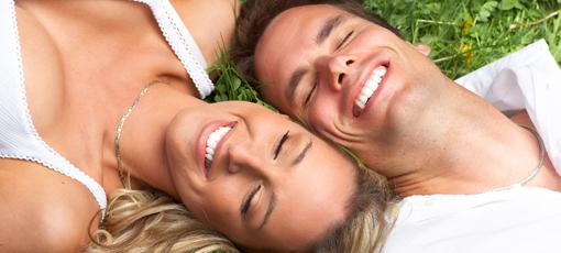 歯のホワイトニングの最新技術 ブライトホワイト